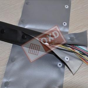 防电磁电缆结束带