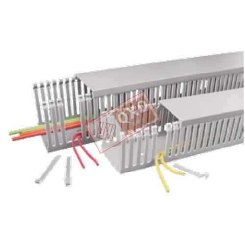 HVDRFZ4型易折断环保阻燃线槽
