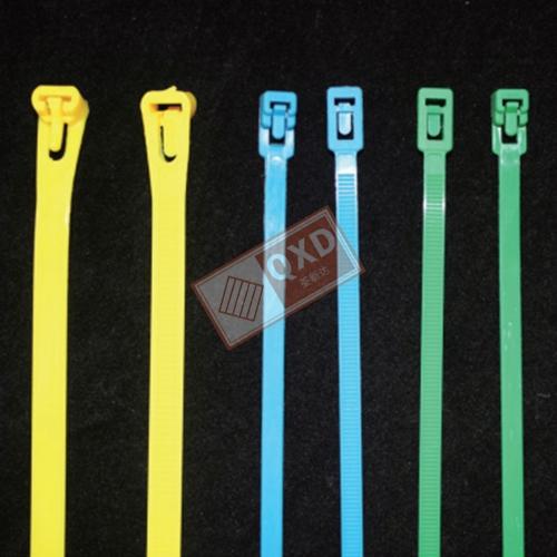 可松式扎线带尼龙 66 材质