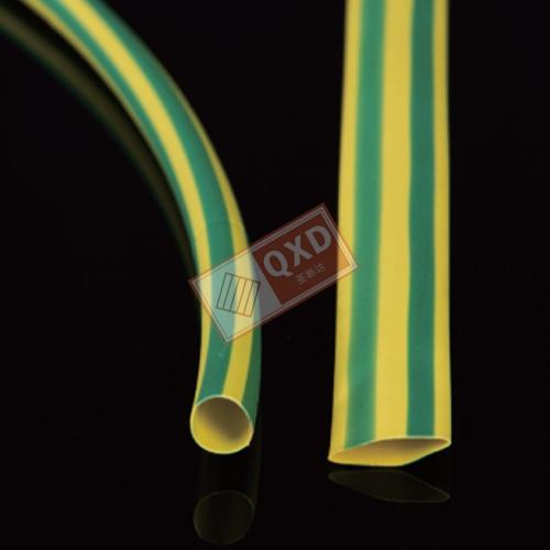 YG125绿双色热缩管